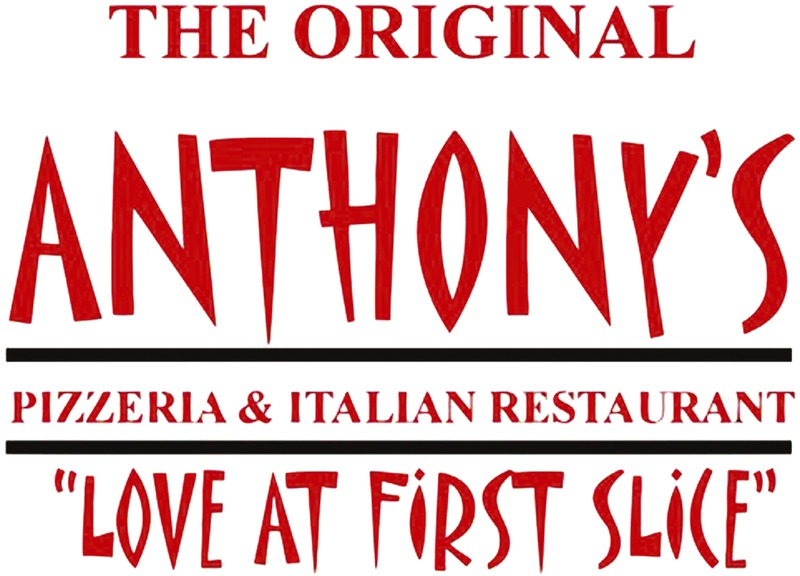 Anthony's Pizzeria & Italian Restaurant